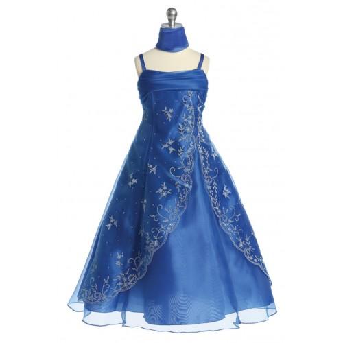 Junior Special Occasion Dresses