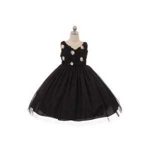 Two Tone Dresses